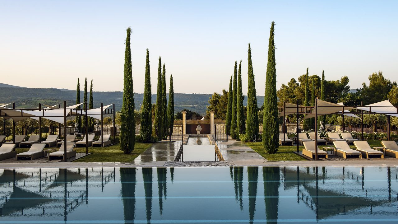© Coquillade Provence Resort & Spa